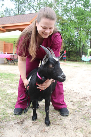 All God's Creatures Veterinary Clinic Open House
