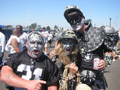 Raiders Bengals 2003