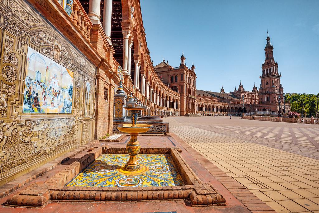 西班牙 塞維亞 必訪景點介紹 by Wilhelm Chang 旅行攝影師張威廉