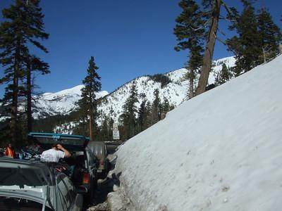 Sierra at Tahoe, Feb 2006