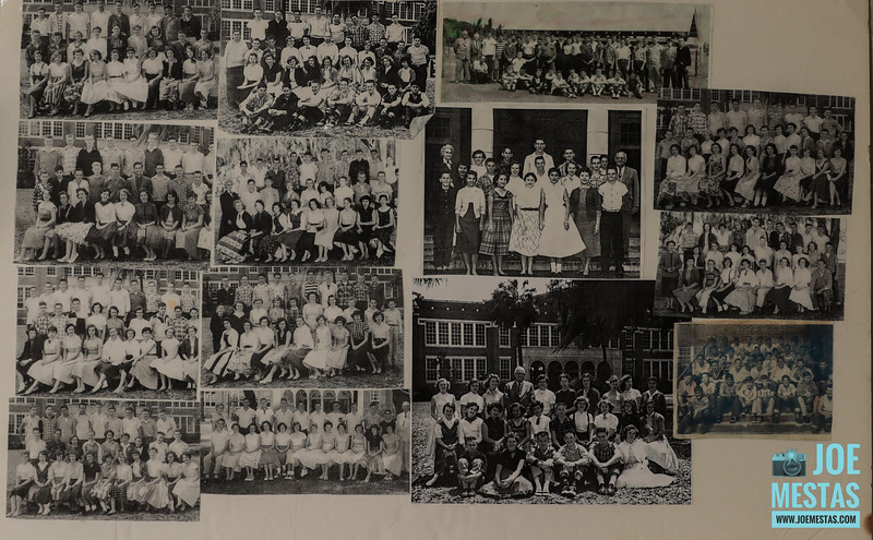 Franklin Junior High school Classes of the  40's, 50's, 60's