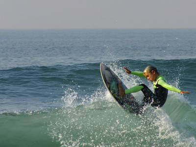 10/27/20 * DAILY SURFING PHOTOS * H.B. PIER