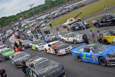 6.16.18 NASCAR Saturdays - Pit Party