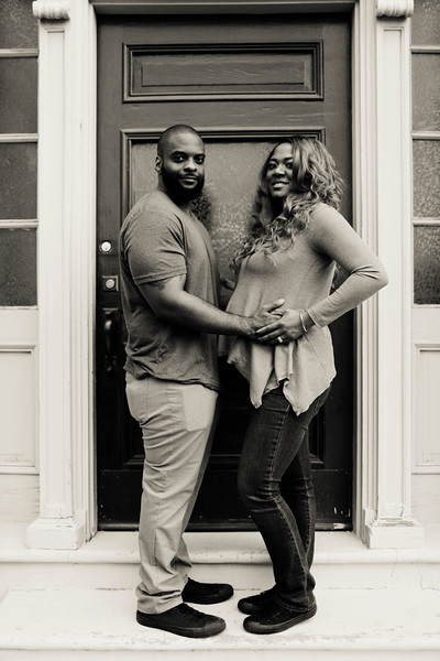 Brinson Maternity Shoot 3-10-18