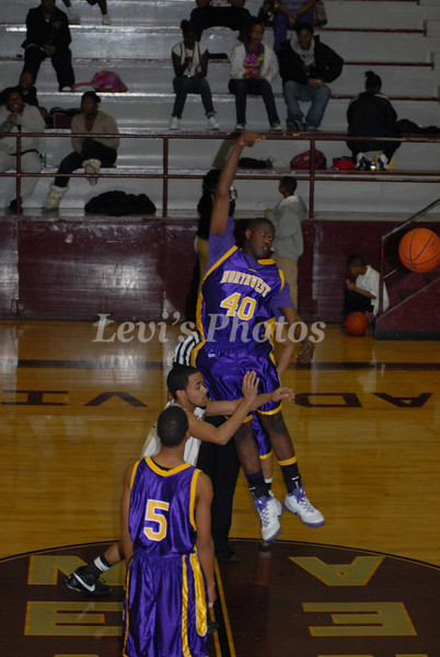 Northwest Classen vs Northeast Academy