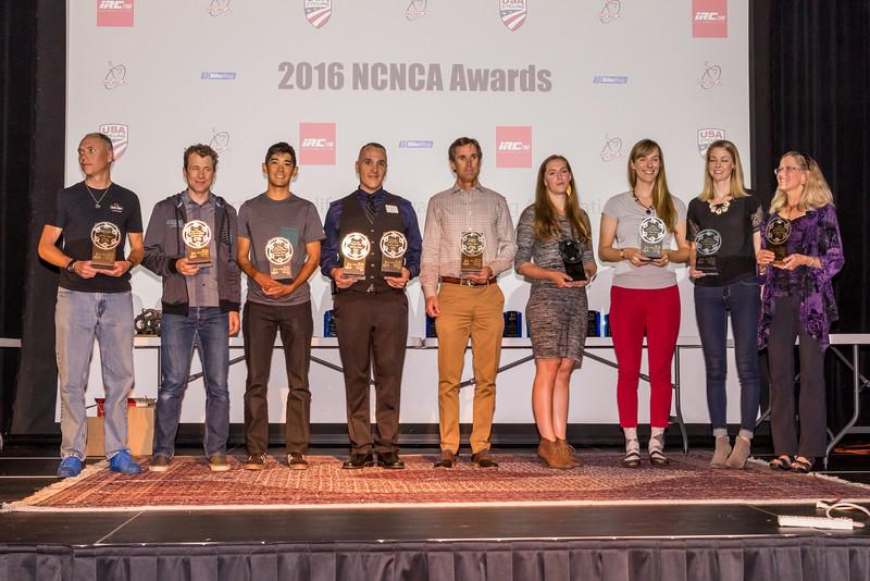 2016-10-22 NCNCA Awards