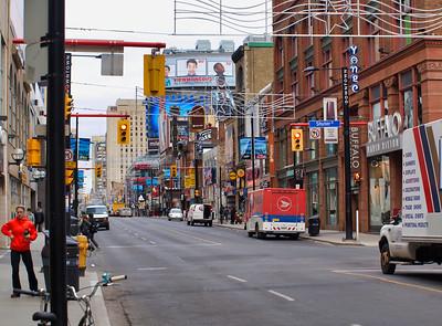2012-01-10 Downtown Toronto