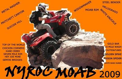 Moab 2009