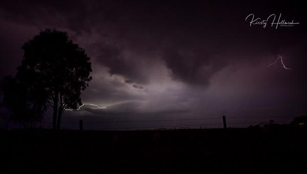 Storm Season '19-'20