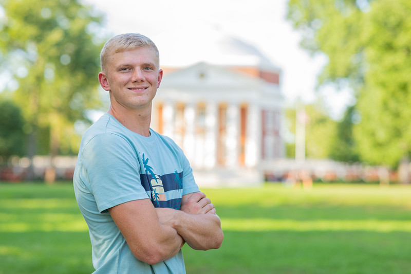 Holden | Session at the University of Virginia