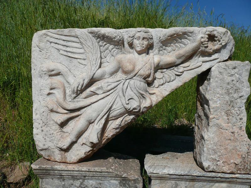 nike goddess of victory nike.JPG