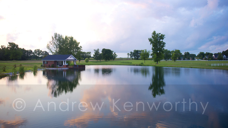 Meadow Creek Farm, Toney AL