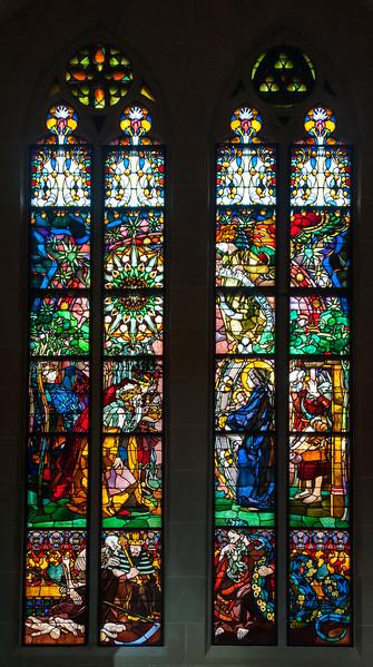 Jugendstilfenster (NEY)