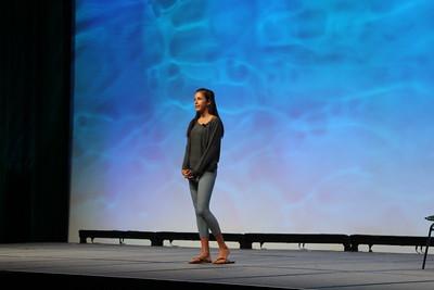 Ace Convention, Aug. 2016, Chicago, IL