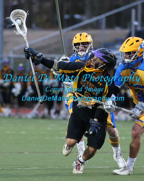 Comsewogue vs Sayville 4-18-13