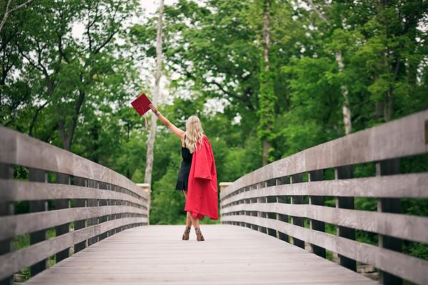 Kamile's Graduation