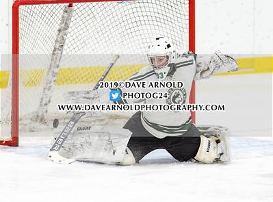 2/1/2019 - Girls Varsity Hockey - New Hampton vs St. Pauls