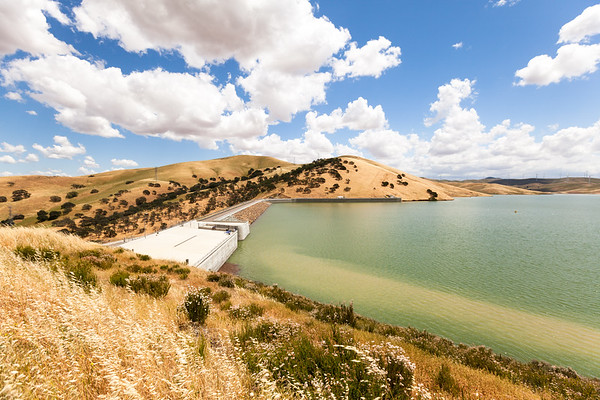 CCWD - Los Vaqueros Reservoir Expansion Project