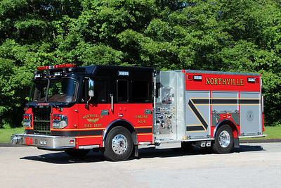 New Milford Fire Depts