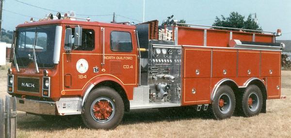 Classic 1980s Apparatus