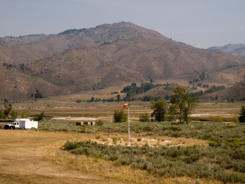 Elk Complex