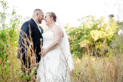Vander Wiede Wedding 2015
