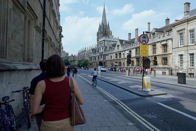 Oxford 2005
