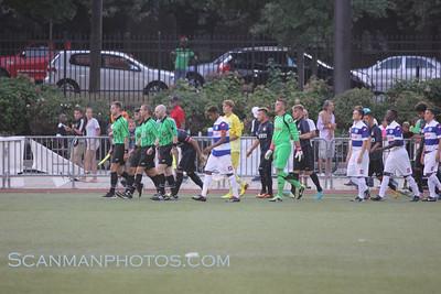 Day 3 - FC InterMilan v Queens Park Rangers