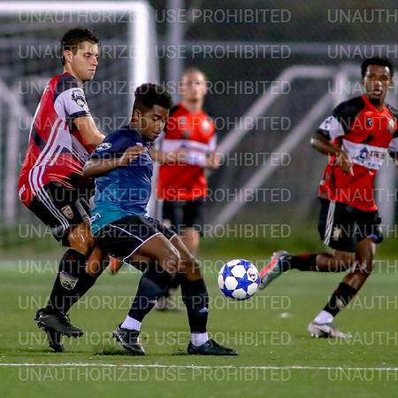 MSA v Inter Florida 12-6-20