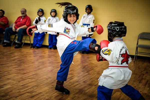 North Metro Martial Arts