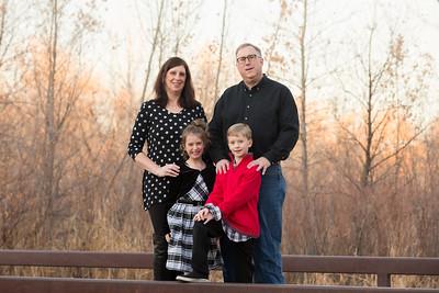 Kristofco Family