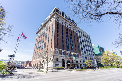 118 King Street E Toronto