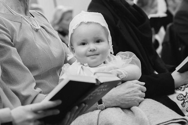 Baptêmes