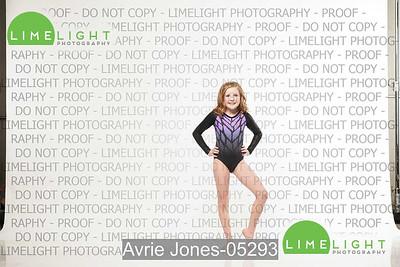 Avrie Jones