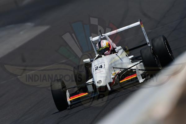 Group 6 - Championship Race