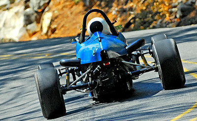 Crow Mountain Hillclimb