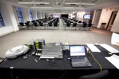 2011 Forum Venue