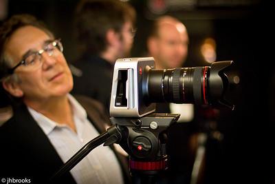 cinegear expo NYC 2013