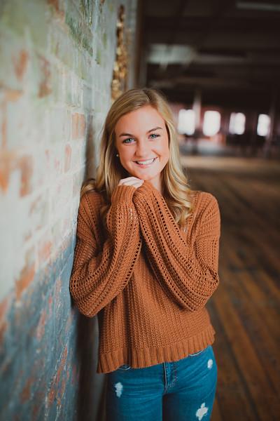 Senior Preview | Margaret