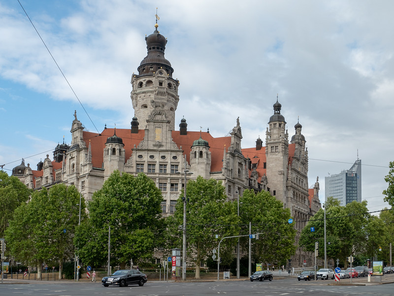 Leipzig.