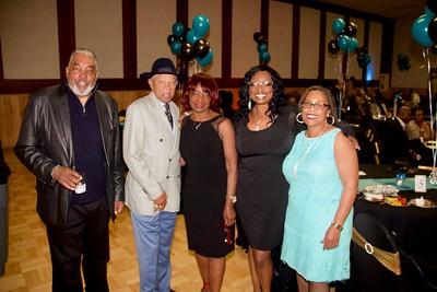 Wallace Johnson 70th Birthday