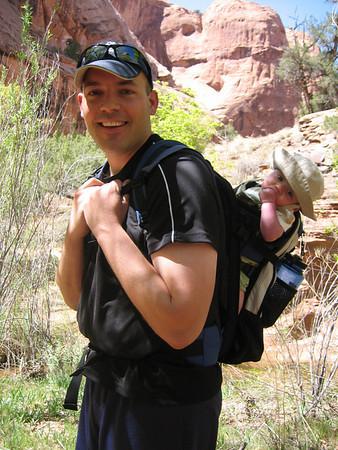 Moab- April 2006