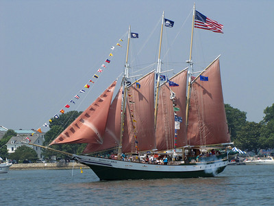 2011 Norfolk Harborfest