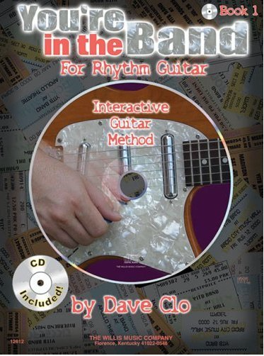 You\'re In The Band for Rhythm Guitar