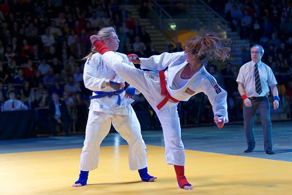 Combats Femmes