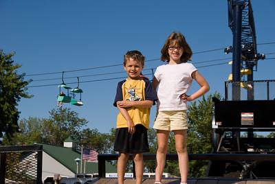 2008 Aug - State Fair