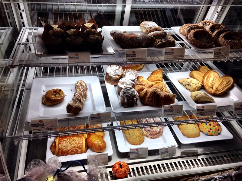 main street bistro and bakery grapevine