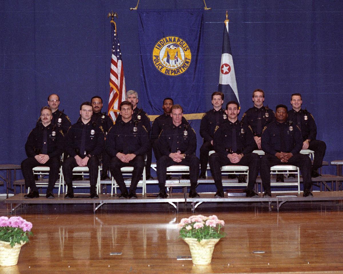 76th Recruiit Class