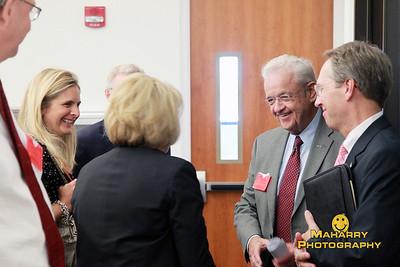 Sen. Boswell's Visit 6/8/2011