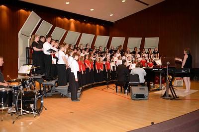 Oshkosh Youth Choir - May 21 2019